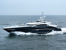 Arcon Yachts is proud to announce launch of Ann G