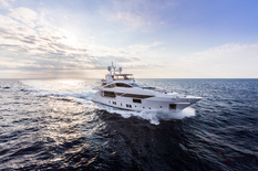 Arcon Yachts and Benetti Yachts: a new contract signed
