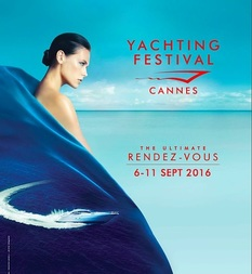 ARCON YACHTS invites you to the International boat show: Cannes Yachting Festival 2016
