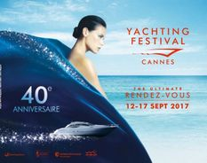 ARCON YACHTS invites you to the International boat show: Cannes Yachting Festival 2017