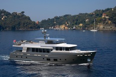 Yachts for sale in Cannes Wim Van der Valk Continental lV 36.80