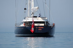 Sailing yachts for rent Alloy PRANA