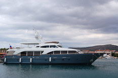 GALAKTIKA - Benetti Tradition 100
