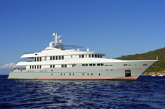 Yacht charter in Turkey Mondomarine O'CEANOS