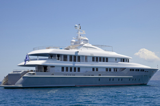 Yachts charter in  France Mondomarine O'CEANOS