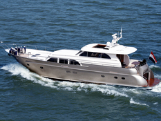 Yachts for sale in Monaco Wim Van Der Valk Continental I Wheelhouse 19.00