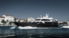 Yachts for sale in Adriatic Sea Wim Van Der Valk Continental I Wheelhouse 20.00