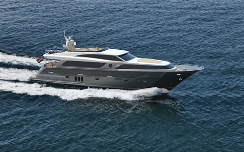 Продажа яхт в Испании Wim Van Der Valk Continental III Raised Pilothouse 26.00