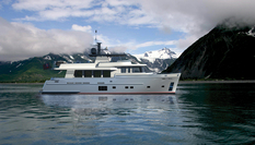 New yacht for sale Wim Van der Valk Continental lV 25