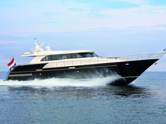 Yachts for sale in Majorca Wim Van Der Valk Continental II Wheelhouse 23.00