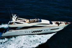 Yachts for sale in Monte-Carlo Dominator 29M Classic