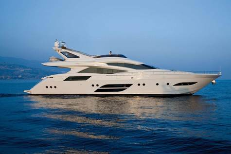 Yachts for sale in Phuket Dominator 780