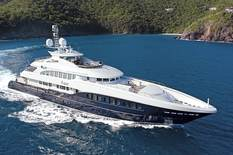 Yacht charter in Marcel Heesen 4YOU 47m