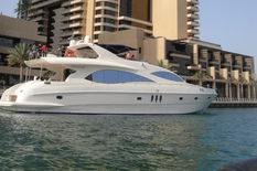 Gulf Craft MAJESTY 88