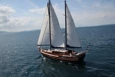 Аренда яхт Likay CAPRICORN