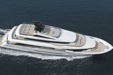 Yachts for sale in Italy DREAMLINE DL 40