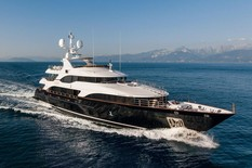 Yachts for sale in France BENETTI VISION 145'