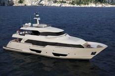 Yachts for sale in Adriatic Sea NAVETTA 28 Ferretti Custom Line