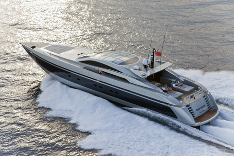 Yachts for sale in Egypt Baglietto HIGH ROLLER