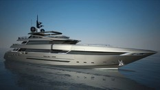 Yachts for sale in Mediterranean Sea Rossinavi PRINCE SHARK 42