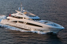 Yachts for sale in Monte-Carlo Heesen 50m ASTER