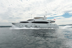 Yachts for sale in France Sunseeker 34