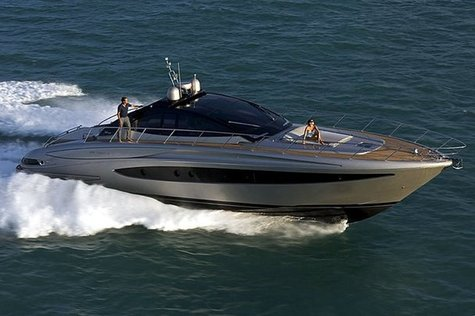 Yachts for sale in Ibiza Riva VERTIGO