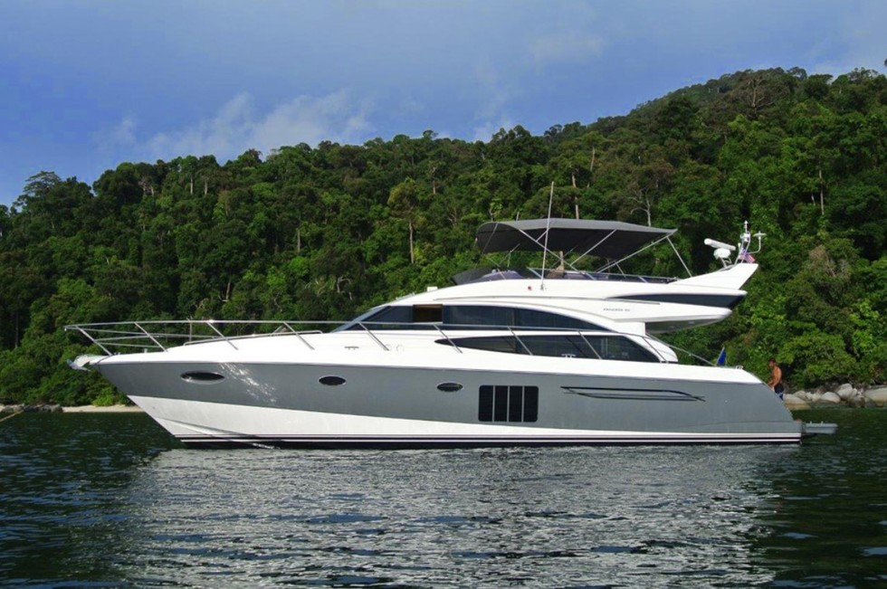 Princess 60 MAYAVEE