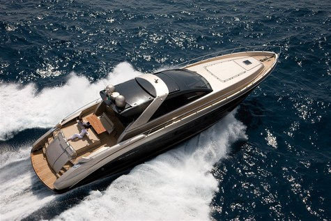 Yachts for sale in Monaco Riva EGO SUPER