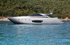 Yachts for sale in Thailand Riva DOMINO