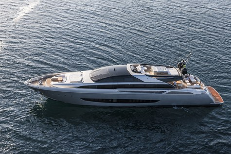 Yachts for sale in Adriatic Sea Riva MYTHOS