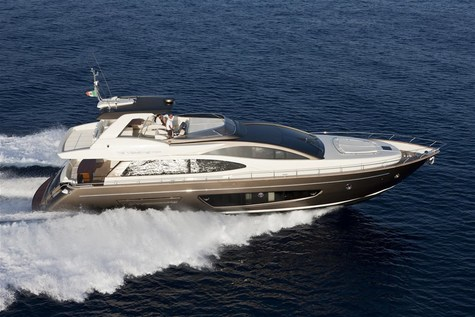 Yachts for sale in Thailand Riva VENERE SUPER