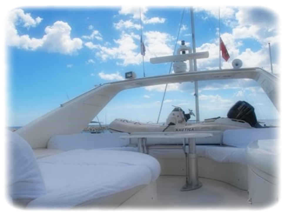 Azimut 70 GOOD TIMES