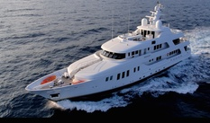 Yachts for sale in Monte-Carlo 45m BRAVADO