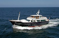 Yachts for sale in Monte-Carlo Expedition 27m GRIFFIOEN