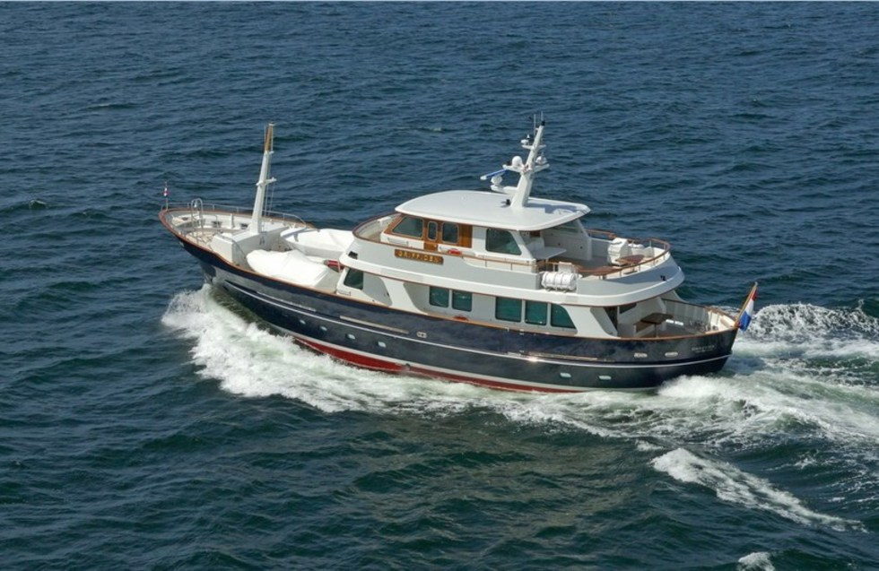 Expedition 27m GRIFFIOEN