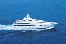Yachts for sale in France 57m ZENOBIA