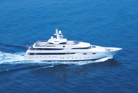 Yachts for sale in Monaco 57m ZENOBIA
