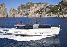 Yachts charter in  France ARCADIA 85 GOOD LIFE