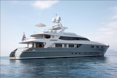 Yachts for sale in Mediterranean Sea ANNAMIA