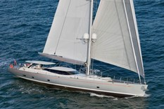 Yachts for sale in Mediterranean Sea VALQUEST