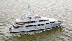Yachts for sale in Moscow BVB44M