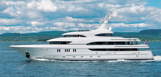 Yachts for sale in Thailand Lûrssen 60m AURORA