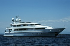 Yachts for sale in Egypt OURANOS TOO