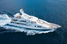 Аренда яхт Feadship Feadship 43 ECLIPSE