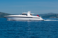 Yachts for sale in Tenerife Mangusta 80 SPEEDY T