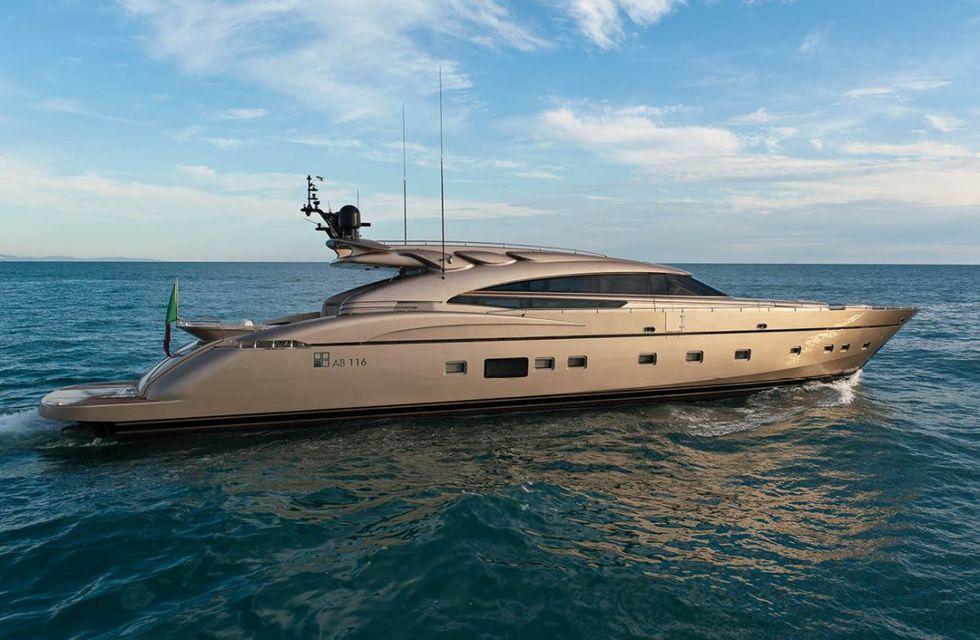 Sale Ab 116 Arcon Yachts