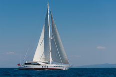 Yachts for sale in Mediterranean Sea LADY SUNSHINE