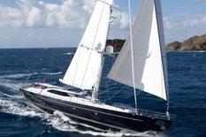 Yachts charter in  France BELLA RAGAZZA