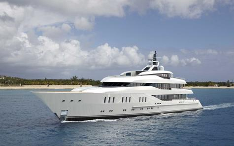 Yachts for sale in Montenegro Feadship 66 m
